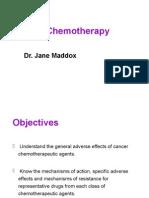 Chemotherapy D2L 2014