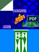 Ammonia Synthesis Converter