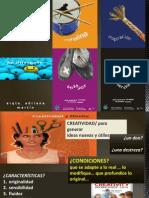 Teórico INNOVACIÓN por Arq. Adriana Martín