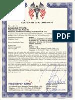 Burnshield (Pty) Ltd. D048718 c