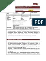 Simulacion de Negocios, b2014
