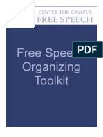 CCFS Free Speech Toolkit