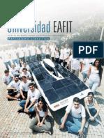 Revista Cientifica Eafit 2