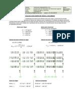 6-Cálculo y Diseño de Columnas y Vigas
