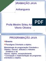 Aula AnaliseOO2015