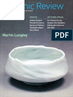 Ceramic Review #210 p.g. 24-25 - Dead Ends and Possibilities 2004