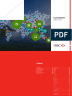 HSBC Expat Explorer 2014 Report