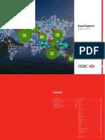 HSBC Expat Explorer 2014 Report