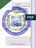 Universidad Católica Los Ángeles de Chimbote