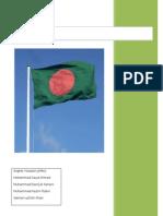 Final Report ( Bangladesh)