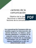 Factores de La Comunicación Séptimo