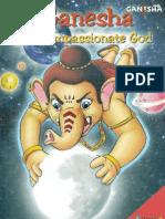 The Compassionate God Ganesh