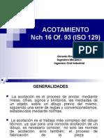 ACOTAMIENTO 3