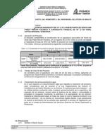 Estudio de Impacto Ambiental de Gasoductos