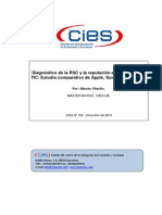 Boletín CIES Diciembre 2013 - Número 102