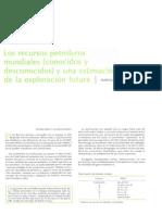 clasificaciones de los yacimientos petroliferos