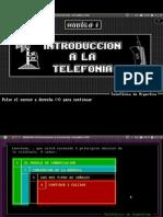 1. Introduccion a La Telefonia