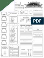 DS 5.0 Character Sheet V1.1
