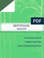 HACCP 92, 97, 121.ppt