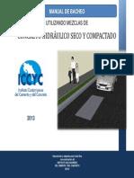 Manual ICCYC Bacheo Con CCR (VF 2013)