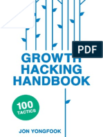 Growth Hacking Handbook