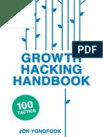Growth Hacking Handbook