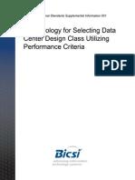 International Standards Supplemental Information