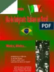 Imigracao Italiana Para o Brasil1
