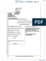Frederick et al v. Astrazeneca Pharmaceuticals, L.P. et al - Document No. 11