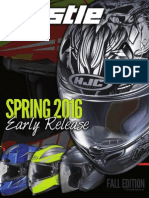 2015 Castle Motorcycle Catalog