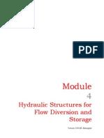 Hydraulic Structure