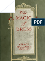 (1911) The Magic of Dress