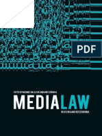 Media Law in BiH Eng