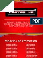 Promociones Summer 2015