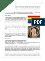 Historia LGBT