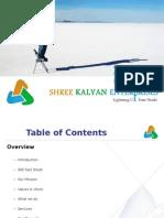 SKE company profile Electrical