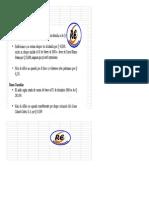 Auditoria III Caja Bancos Enunciado y Solucion Primer Parcial 2011