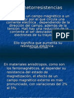 Magnet or Resist Enc i As