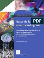Bases de La Electrocardiografia II