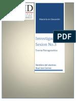 Investigacion Sesion 3 - Raul Correa