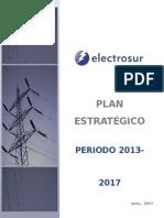 Plan Estrategico Eletro Sur S.a.