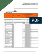 Lista de Verificación de Seguridad e Higiene NOM 027 STPS(Autosaved)