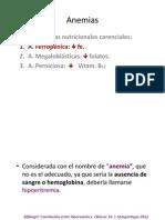 Anemias Copia