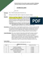course syllabus algebra 2 2014-2015(1)
