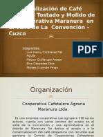 Comercialización Café Tostado y Molido- Cooperativa Maranura Valle de La Convencion Cuzco (2)