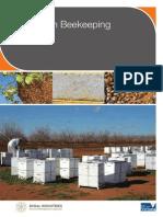 Australian Beekeeping Guide 2015