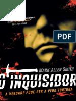 O Inquisidor – Mark Allen Smith