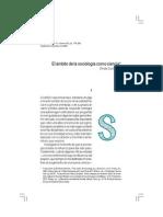 2. E. Durkheim - El Ambito de La Sociologia Como Ciencia