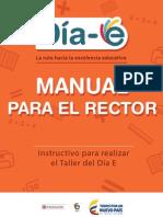 Manual Para El Rector