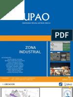 Exposicion Sector Industrial Problematica